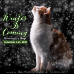 winter is coming hop banner
