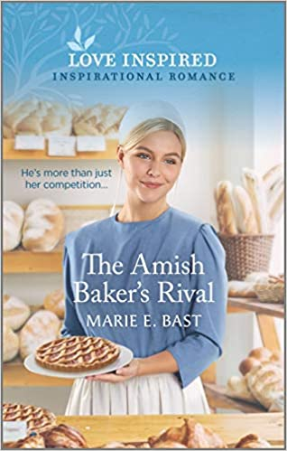 The Amish Baker's Rival by Marie E. Bast – Blog Tour and Book Review