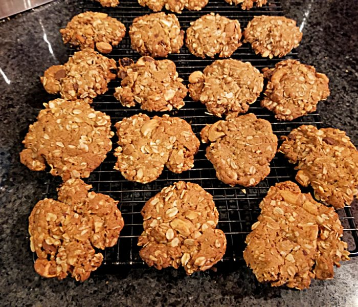 Everything Oatmeal Cookies – An Easy to Mix and Match Recipe