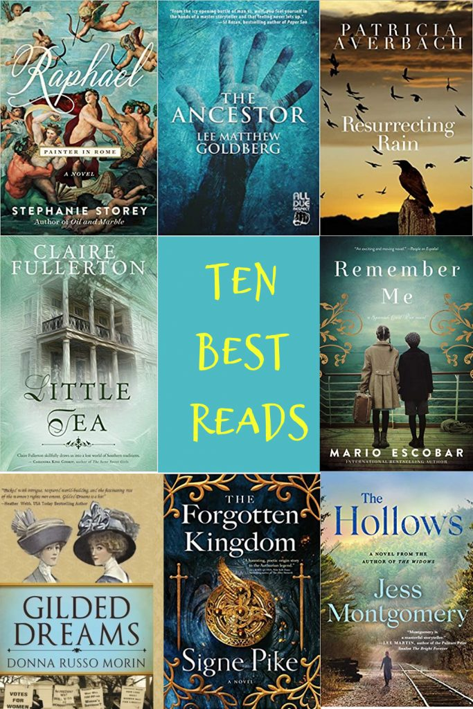 10 Best Books