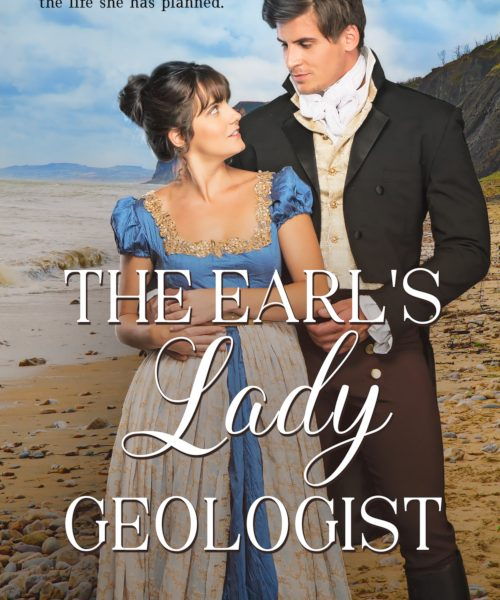 The Earl's Lady Geologist by Alissa Baxter – Blog Tour and Book Review