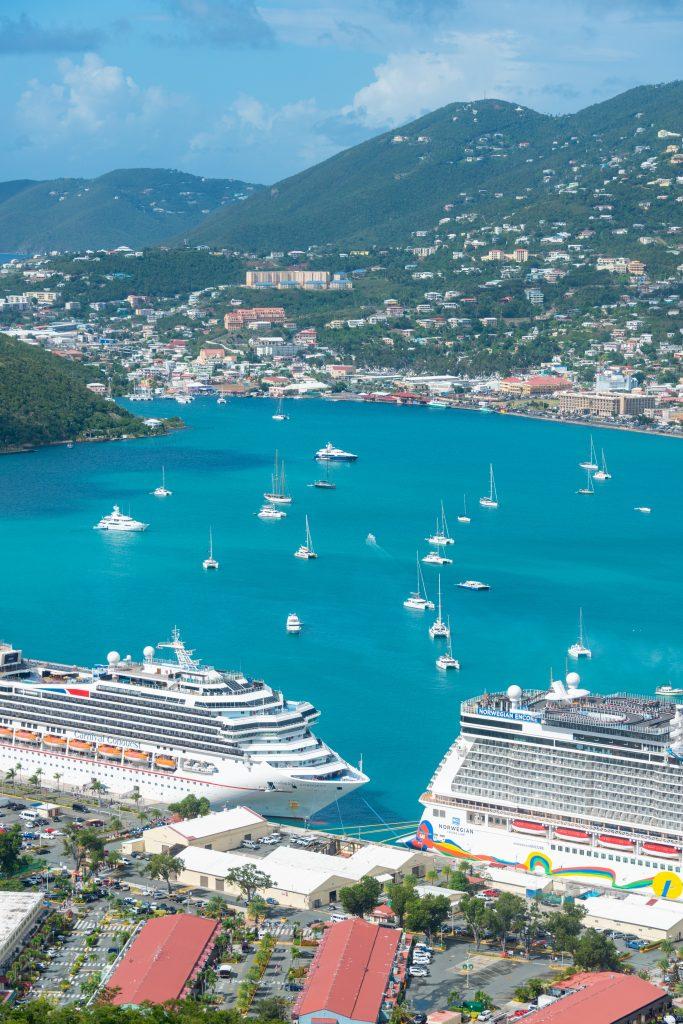 cruise Italy