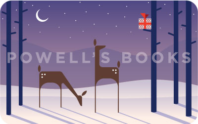 powell's gift card