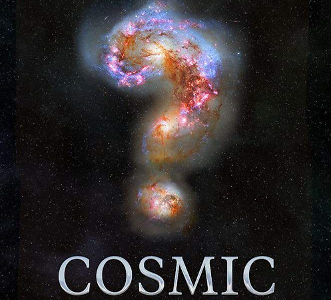 Cosmic Queries by Neil deGrasse Tyson – Blog Tour and Book Review