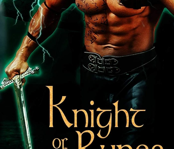 Knight of Runes by Ruth A Casie – Blog Tour, Excerpt and Book Review with Giveaway