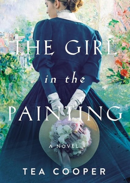 The Girl in the Painting by Tea Cooper – Blog Tour and Book Review with a Giveaway