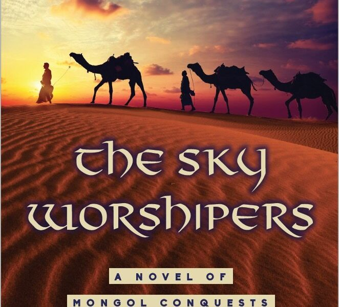 The Sky Worshipers by F.M. Deemyad – Blog Tour and Book Review