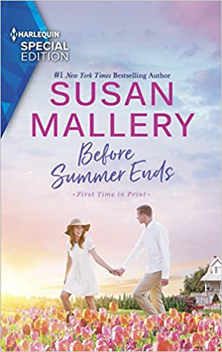 Before Summer Ends by Susan Mallery  – Book Spotlight with Exclusive Excerpt
