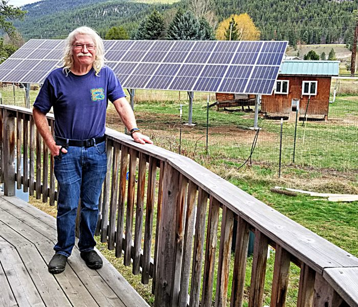 Adding Solar Panels for Personal Use