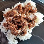 easy stir fry with beef