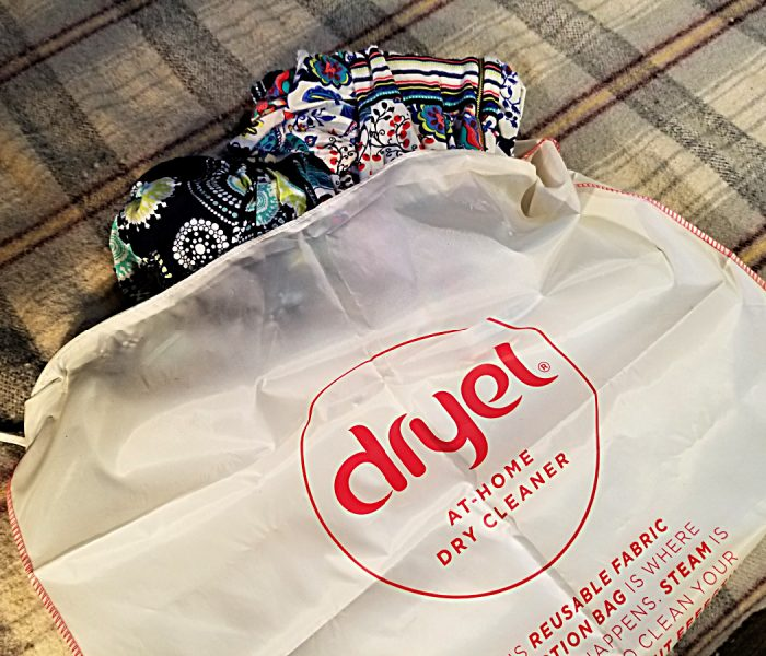 Dryel Saves You Money – It's a Fraction of the Cost of the Dry Cleaner