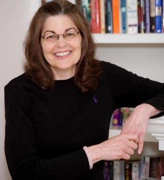 Vanessa Kelly author picture