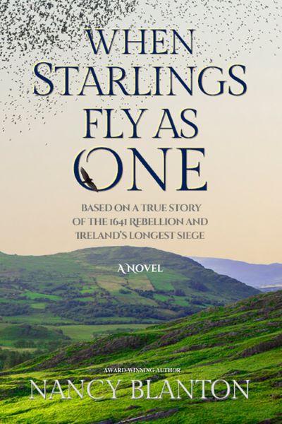 When Starlings Fly as One by Nancy Blanton – Book Spotlight