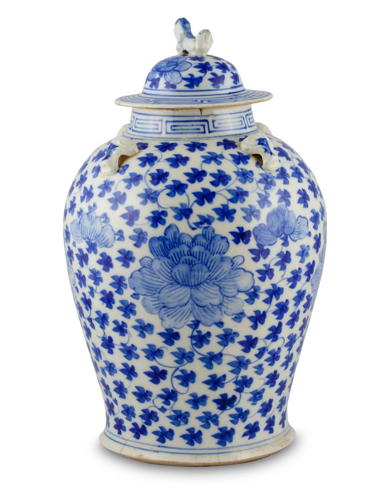 chinese antique vase