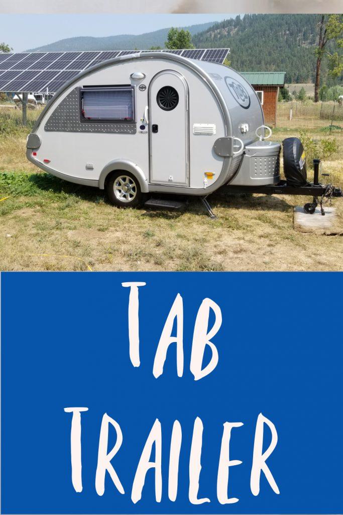 tab trailer