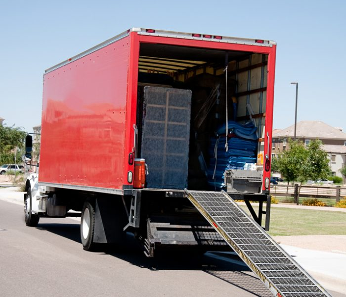 Should You Hire a Professional Mover? North American Van Lines Did Not Come Through for Us