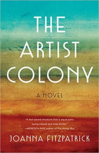 The Artist Colony by Joanna FitzPatrick – Book Review